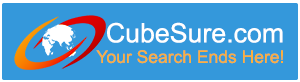 Cube Sure